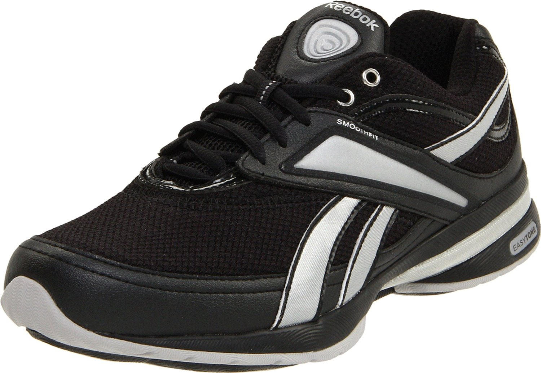 reebok reebok womens easytone reeinspire walking shoe in
