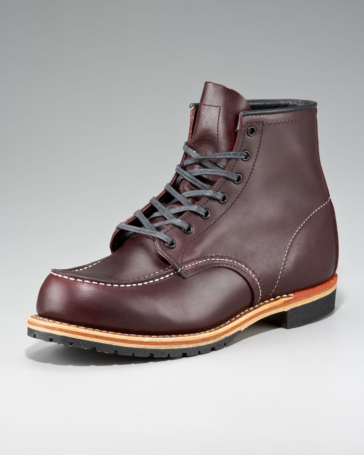 Red wing Classic Dress Beckman Boot in Black for Men | Lyst
