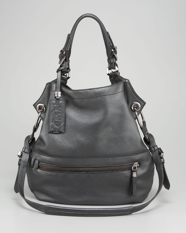 Oryany Gwen Metallic Shoulder Bag 68