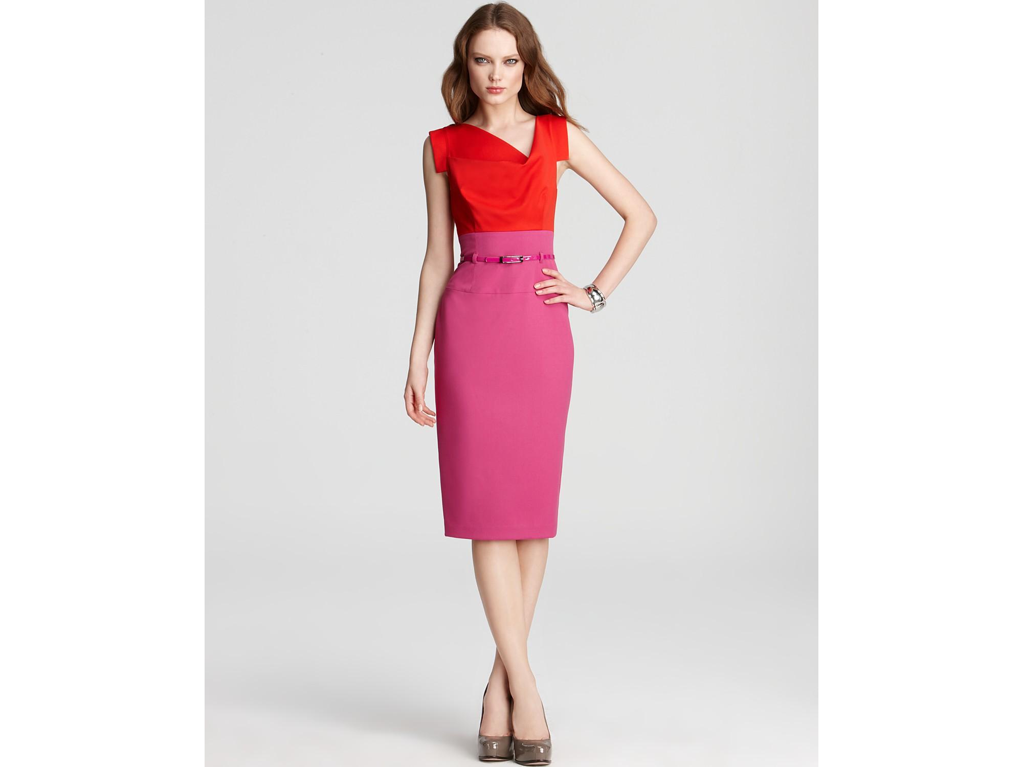 3c8b4f84d0c black halo pink dress – Little Black Dress