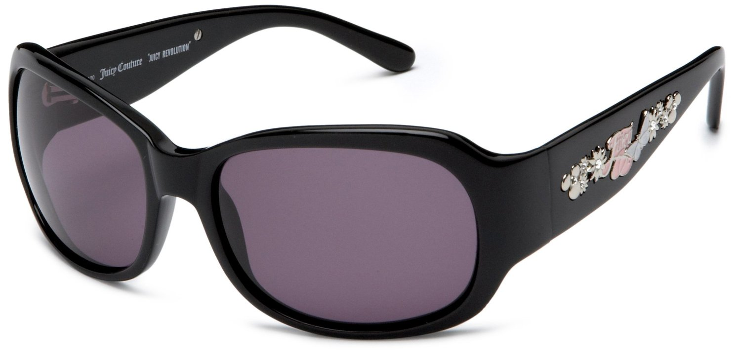 Juicy Couture Juicy Couture Womens Classic Sunglasses in ...