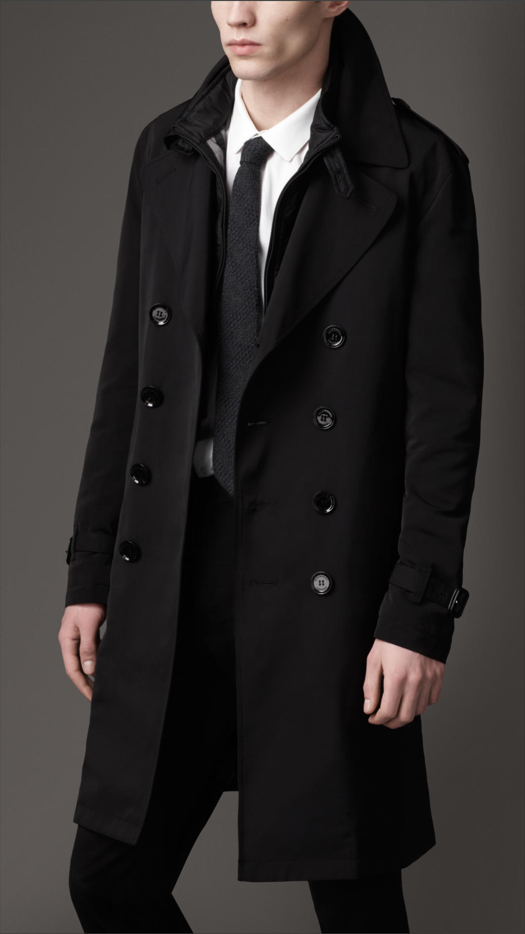 Bluelans Men's Fashion Trench Coat Winter Long Jacket Double Breasted Overcoat Outwear. Sold by Bluelans. $ $ Robe Factory LLC Doctor Who 10th Doctor Brown Trench Coat Styled Men's Robe. Sold by Toynk. $ $ Amtify Mens Military Style Trench Coat. Sold by amtify ecommerce LLC.