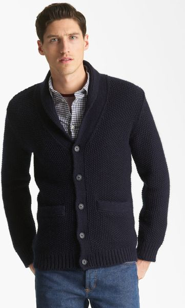 Men's Shawl Collar Cardigans. Showing 48 of 65 results that match your query. Search Product Result. Weatherproof Vintage Men'S Navy Marled Shawl-Collar Zip-Up Cardigan XL. Product Image. Price $ Items sold by grounwhijwgg.cf that are marked eligible on .