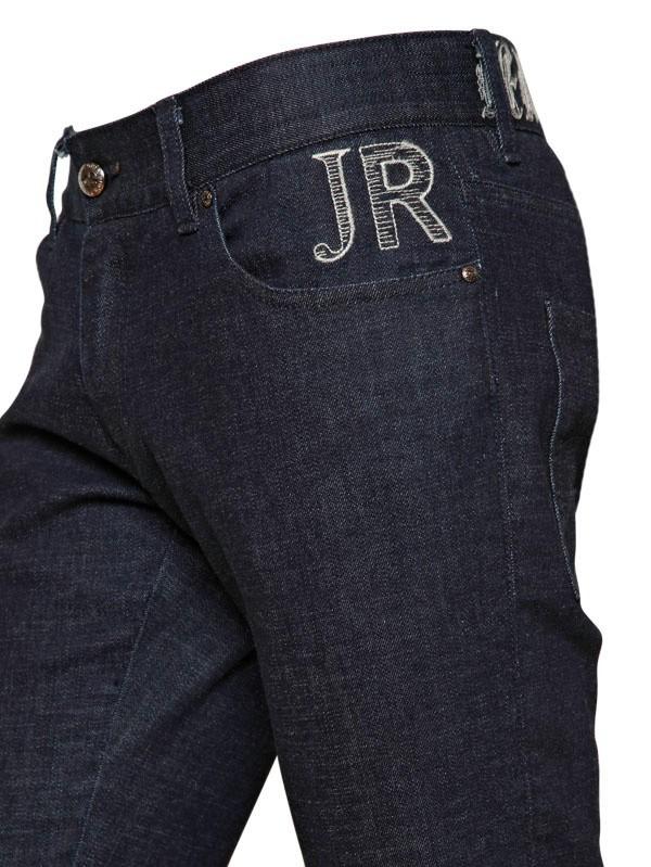 Man Trousers Richmond Denim - 35 John Richmond 9gOt9B