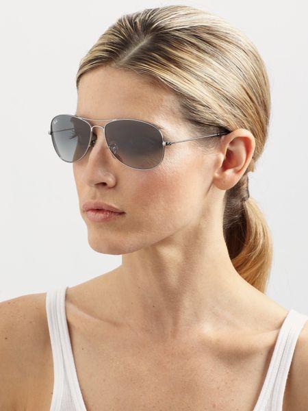 classic ray ban aviators l0o5  ray ban aviators womens