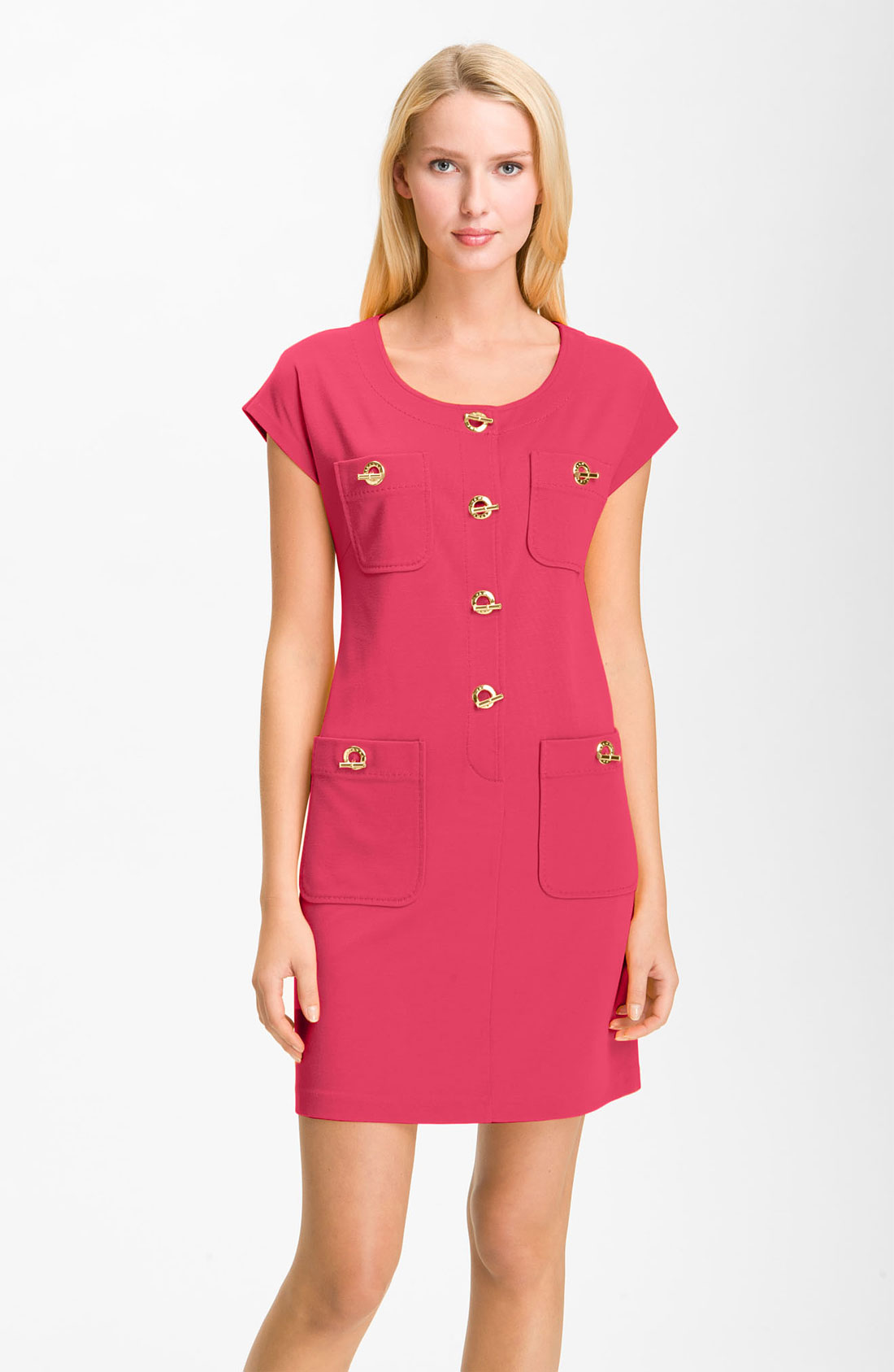 Ivanka Trump Lillian D... Ivanka Trump Clothing