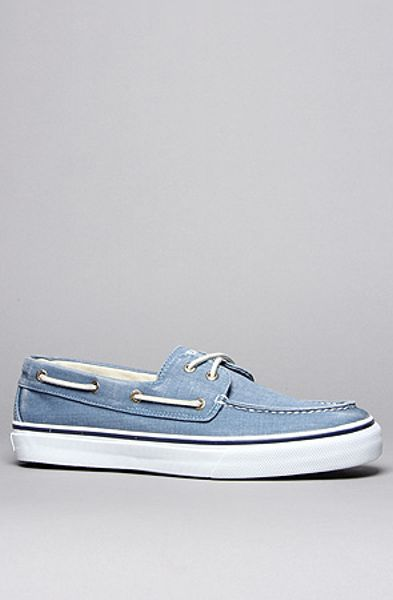 Red White And Blue Sperry Boat Shoes