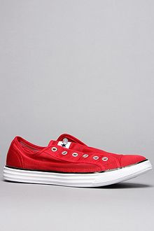 Converse The Chuckit Sneaker in Red - Lyst