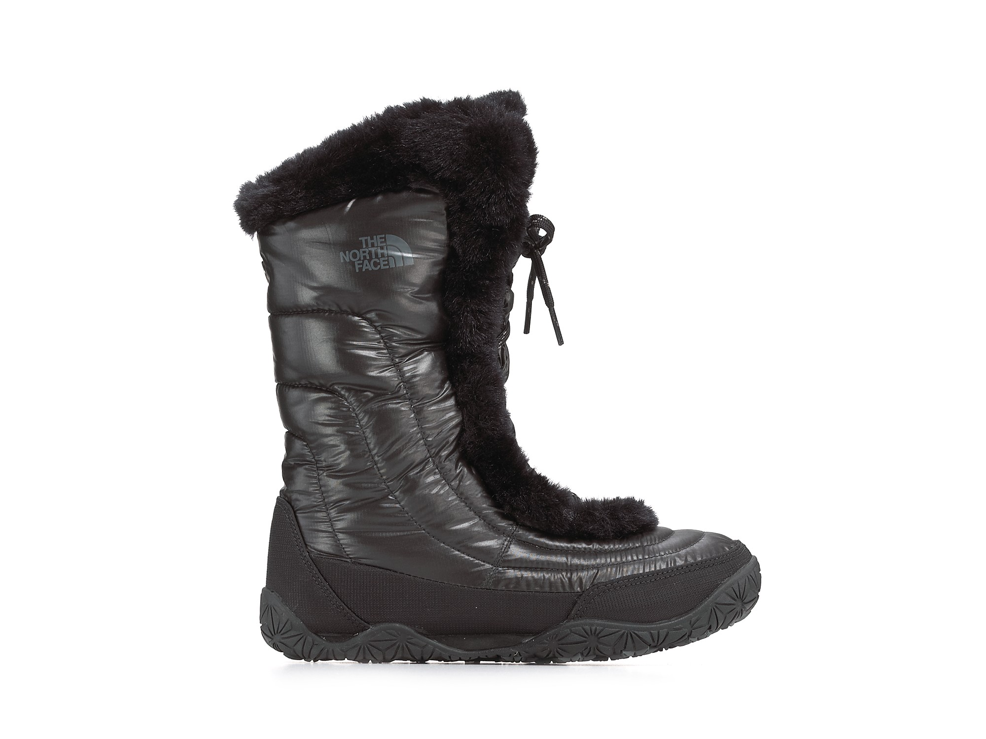 North Face Iii Nuptse Boots  4abf5706f