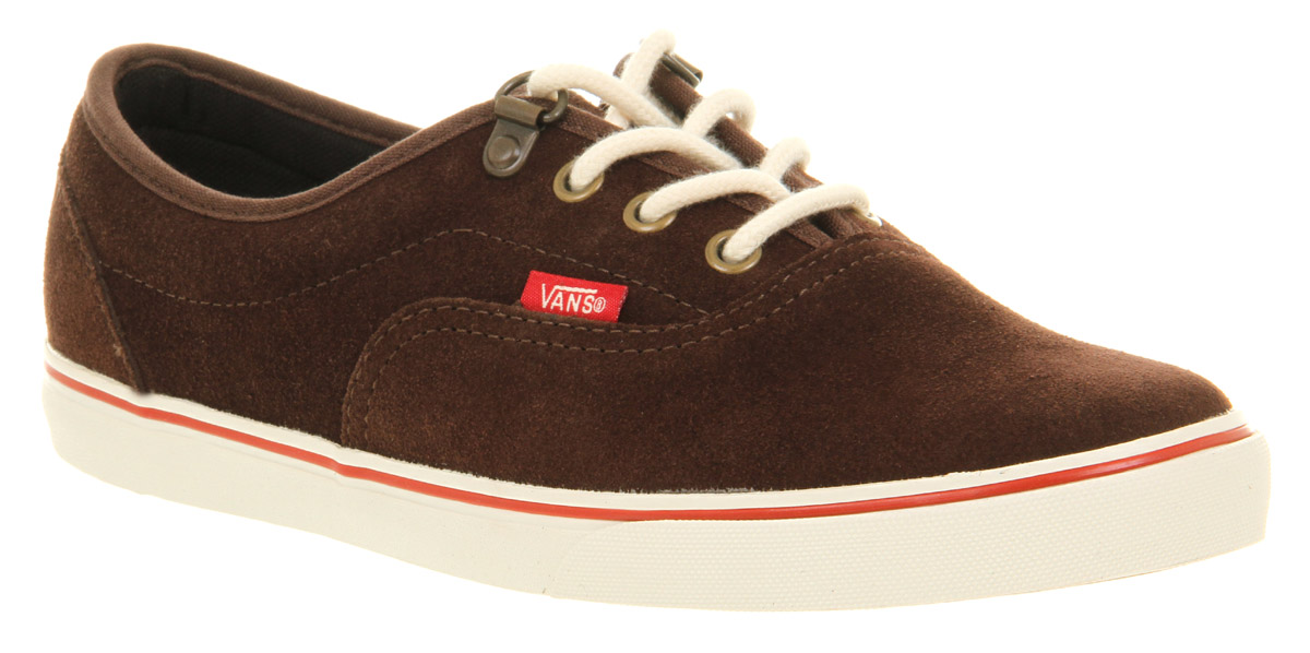 brown vans era shoes | Vans Shoes India