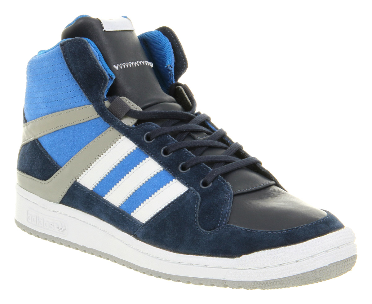 info for bfd11 5100f Lyst - Adidas Smush Indigogry Smu in Blue for Men