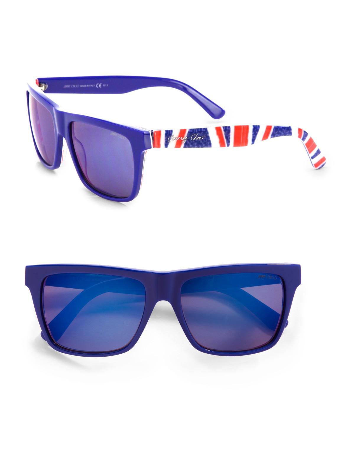 Union Jack Wayfare Sunglasses ladies size