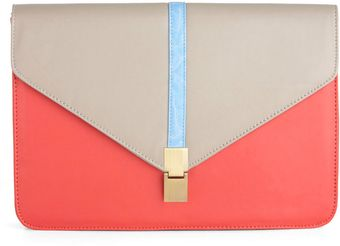 ModCloth Statement To Be Clutch - Lyst