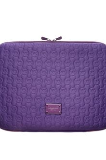 Michael Kors Neoprene Mac Book Case - Lyst