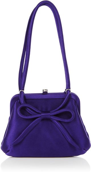 Coast Bronwyn Bag in Purple