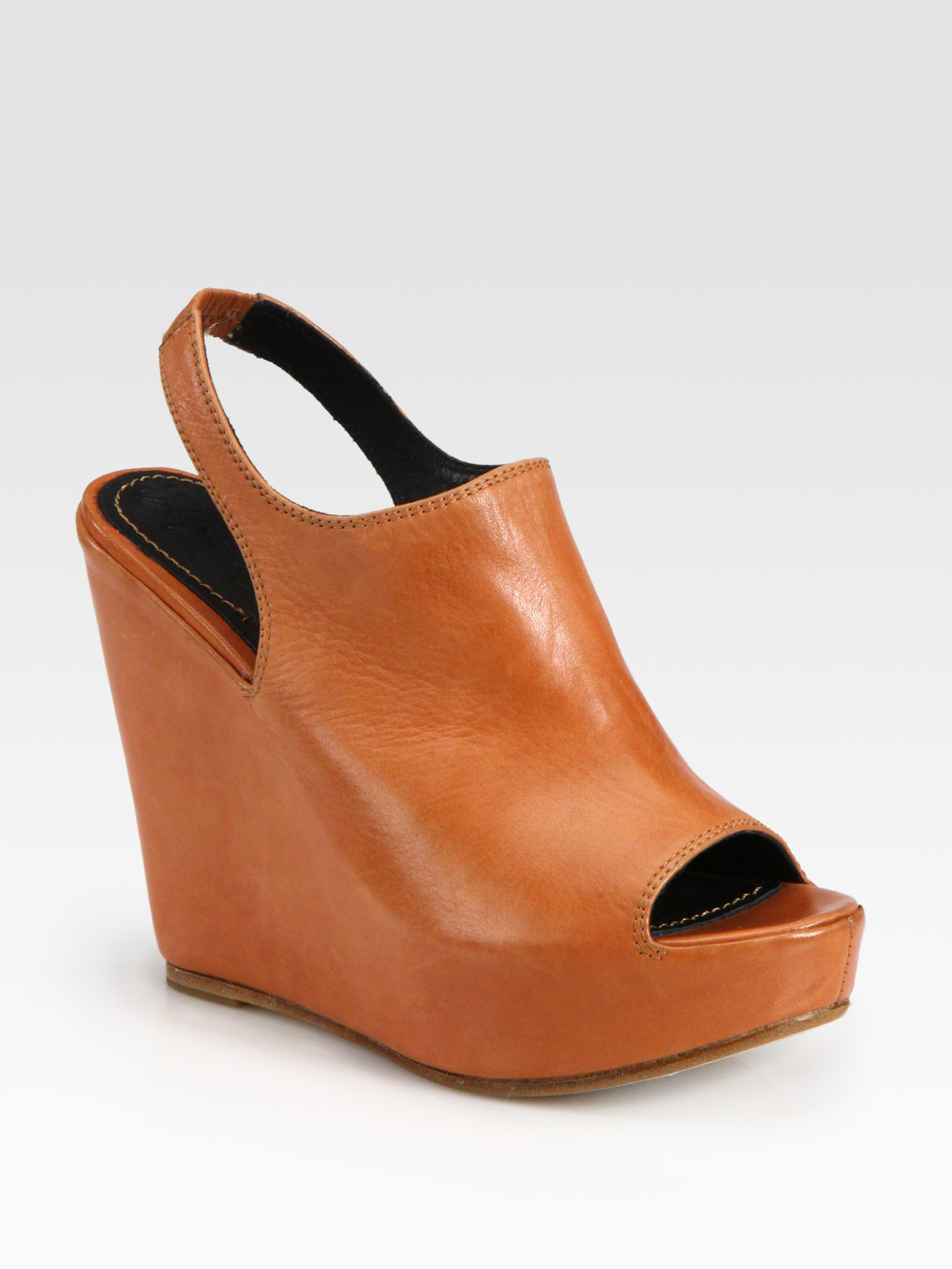 visit online Elizabeth and James Woven Wedge Sandals cheap discount official site cheap price 7RHxapr