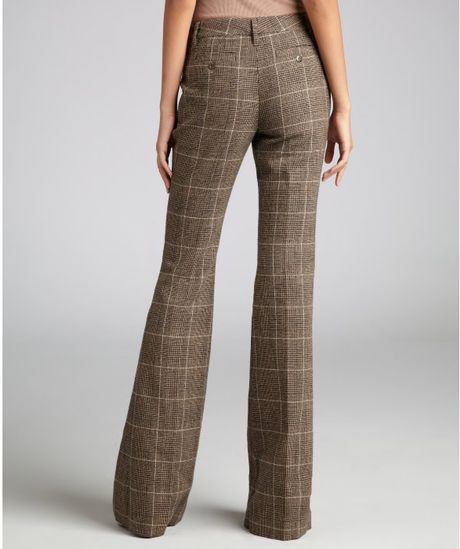 moschino plaid pants | Peritec Biosciences LTD.