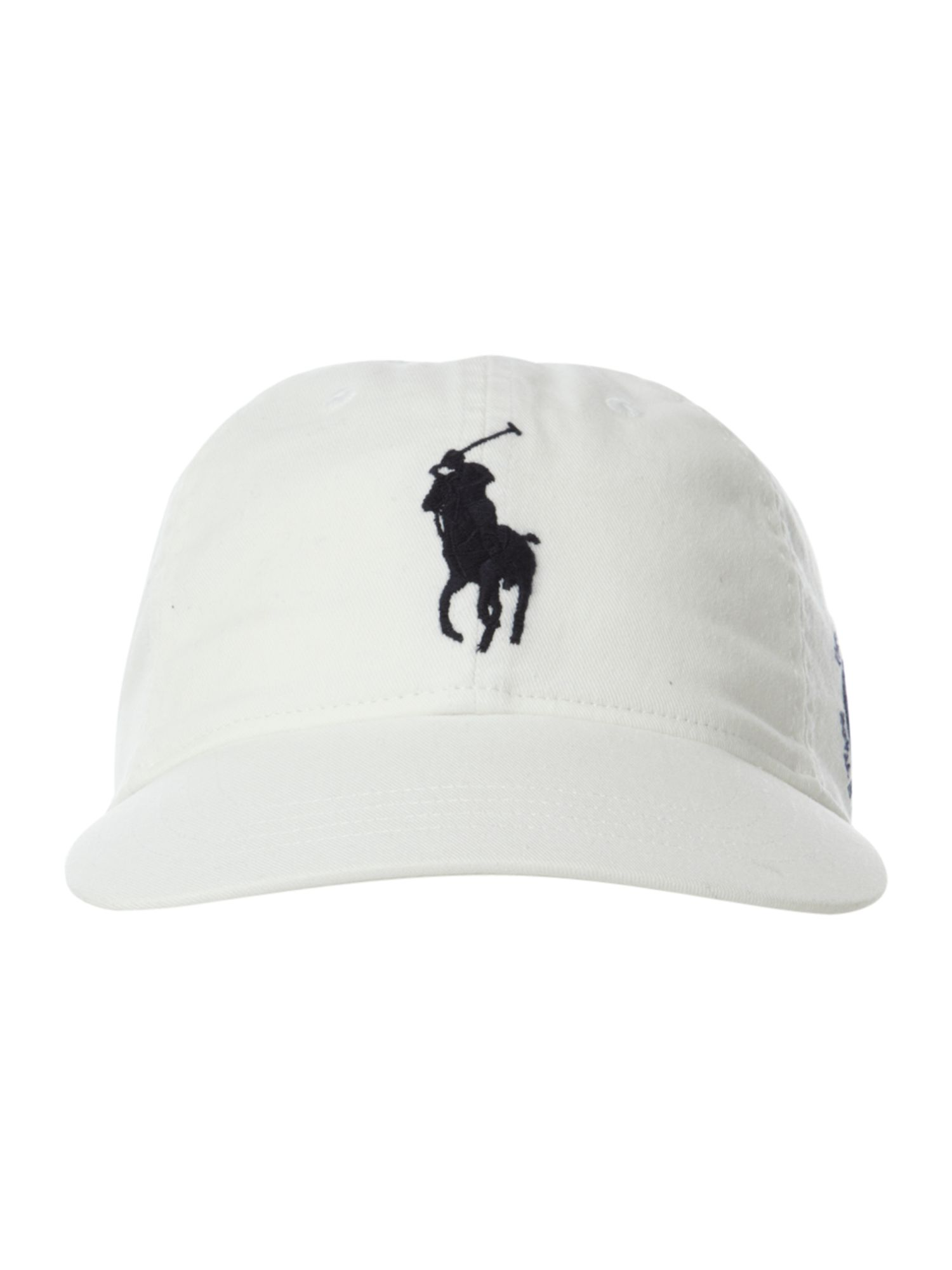 ralph lauren golf the open cap in white for men lyst. Black Bedroom Furniture Sets. Home Design Ideas