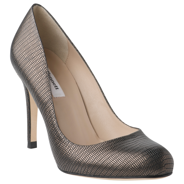 Lk Bennett Wide Fit Shoes