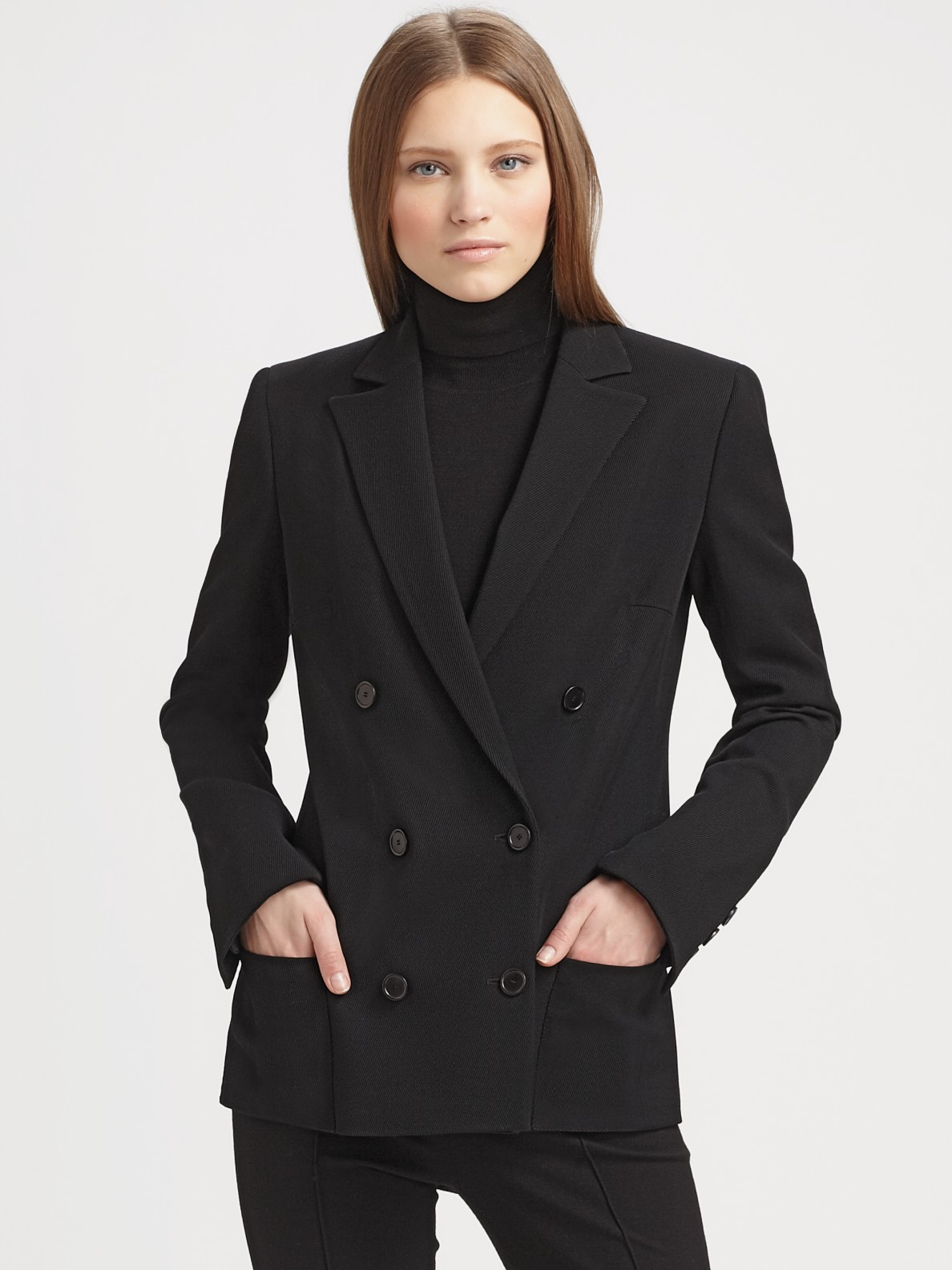 Add a boyfriend jacket for women to any casual wardrobe for a stylish look that is sleek and sophisticated with a laidback, relaxed twist. Available in an array of colors and prints, this women's jacket is designed to add a stunning touch of elegance and grace to any casual fashion ensemble while offering a layer of protection against the cold.