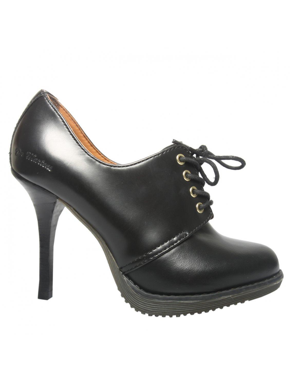 4a3becaf7e3 Dr. Martens Ofira Shoe Black
