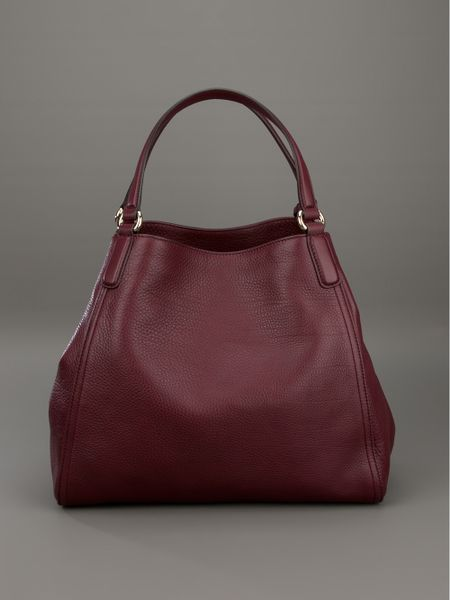Gucci Borsa Soho Bag In Red Lyst