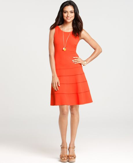 Find great deals on eBay for ann taylor orange dress. Shop with confidence.