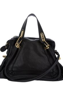 Chloé Paraty Shoulder Bag - Lyst