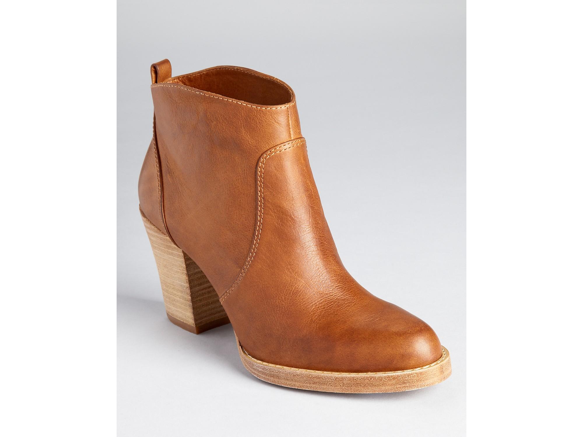 Michael Kors Kors Cowboy Boots Wayland