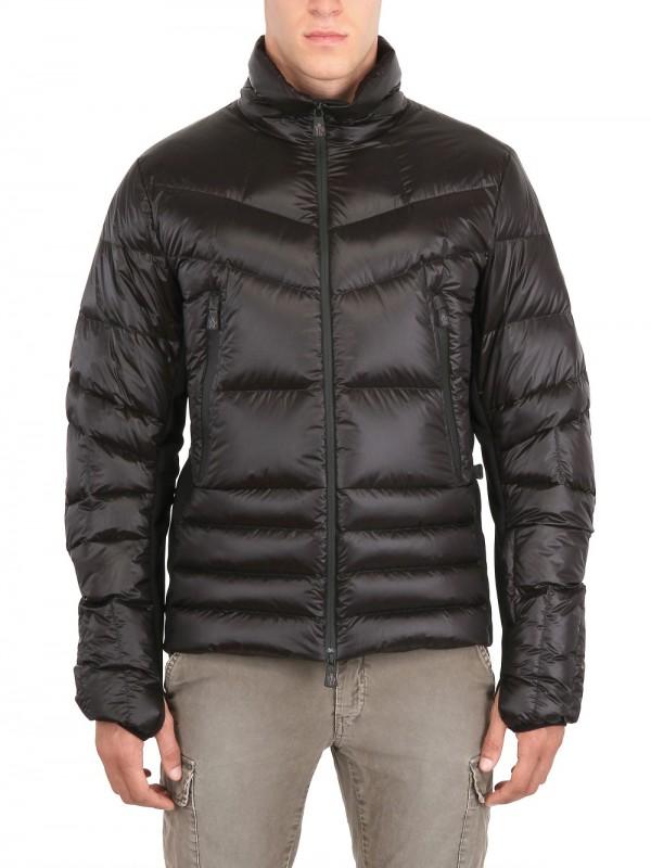 151019c65 Lyst - Moncler Grenoble Canmore Jacket in Black for Men