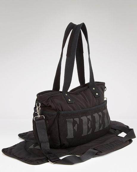 Dkny Bags Black Black Dkny Diaper Bag Feed