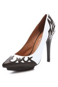 Jeffrey Campbell Cline Pumps - Lyst