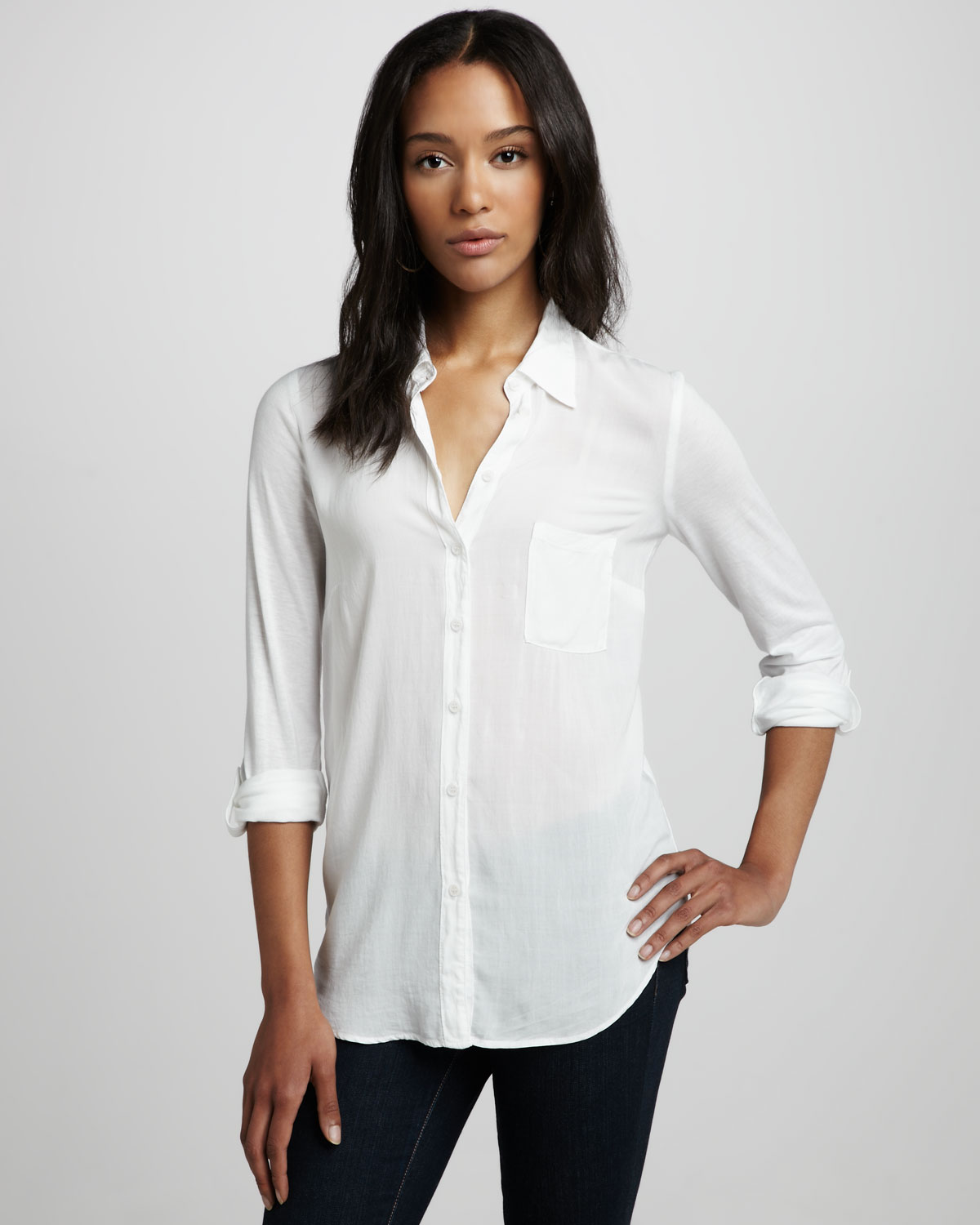Shop the Brooks Brothers collection of women's blouses, tunics, shirts, tops, and dress shirts. Legendary quality and customer service are a click away. Classic-Fit Supima® Cotton Oxford Stripe Button-Down Shirt $ Free Standard Shipping on orders $ or more or pair a sleeveless button-up women's shirt with a pair of crisp.