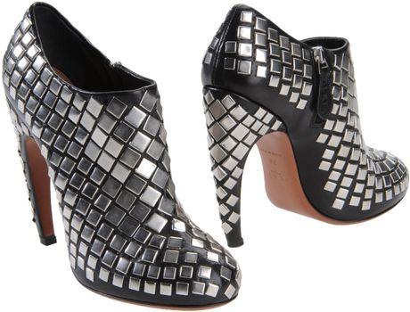 Alaia Shoe Sizing