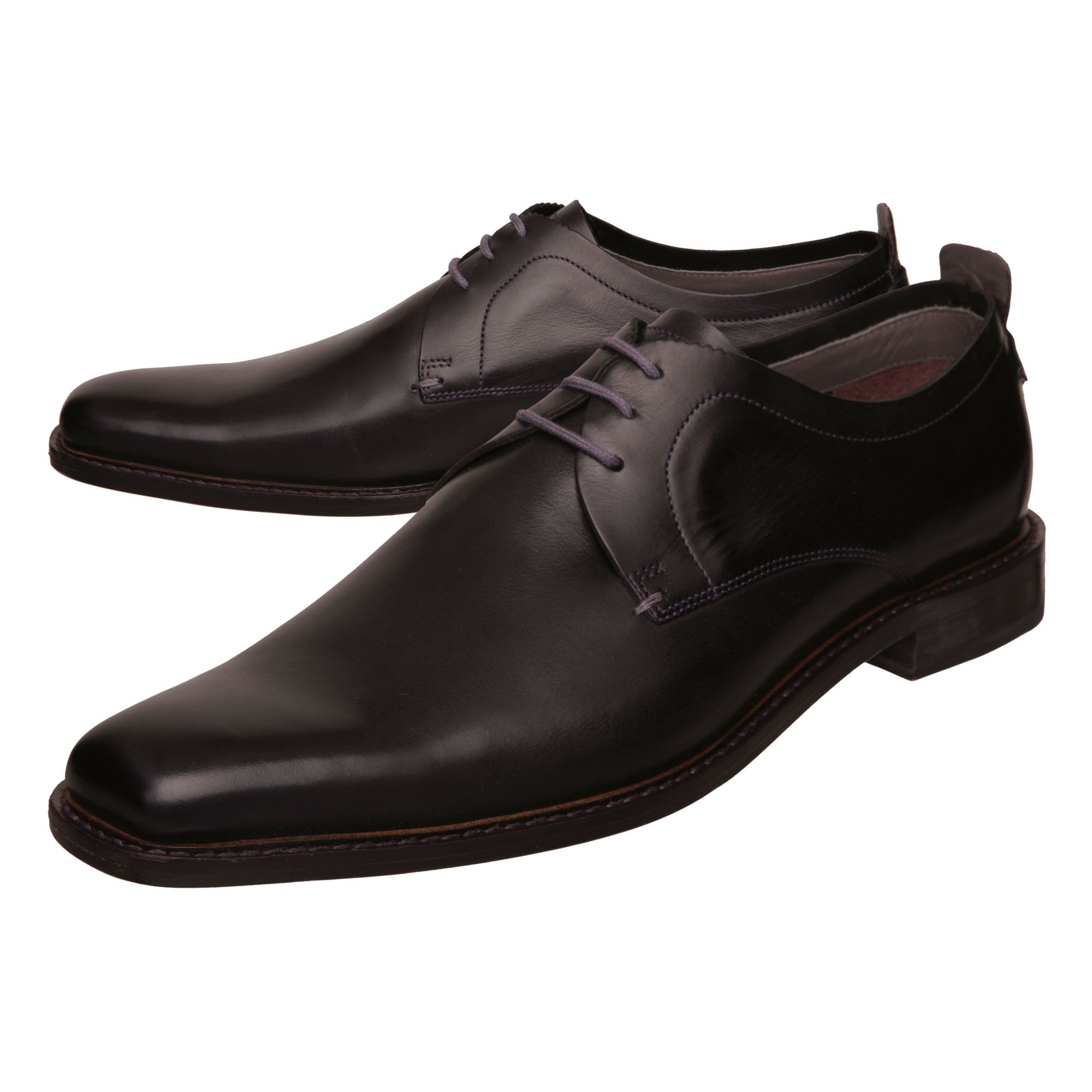 ted baker aeolian 2 formal shoes in black for lyst