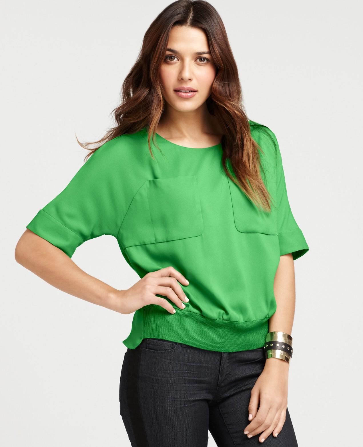 Women S Striped Shirt
