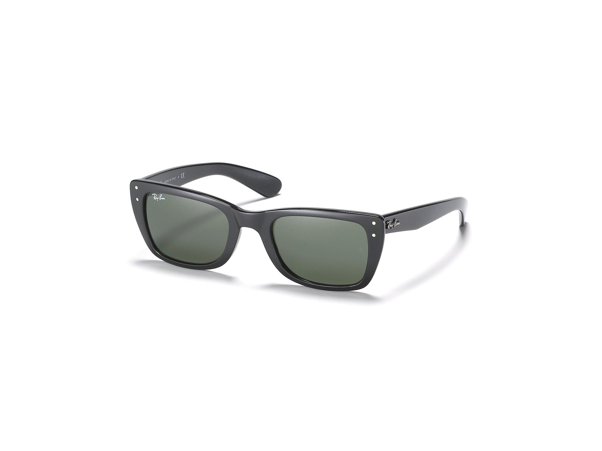 ray ban cat eye sunglasses in black for men lyst. Black Bedroom Furniture Sets. Home Design Ideas