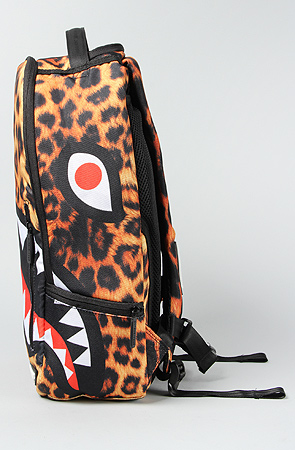 Lyst Sprayground The Year Of Tiger Backpack For Men