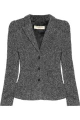 Burberry Tweed Jacket