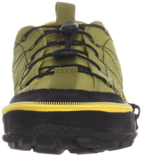 Timberland Men S Collapsible Hiking Shoe For Sale