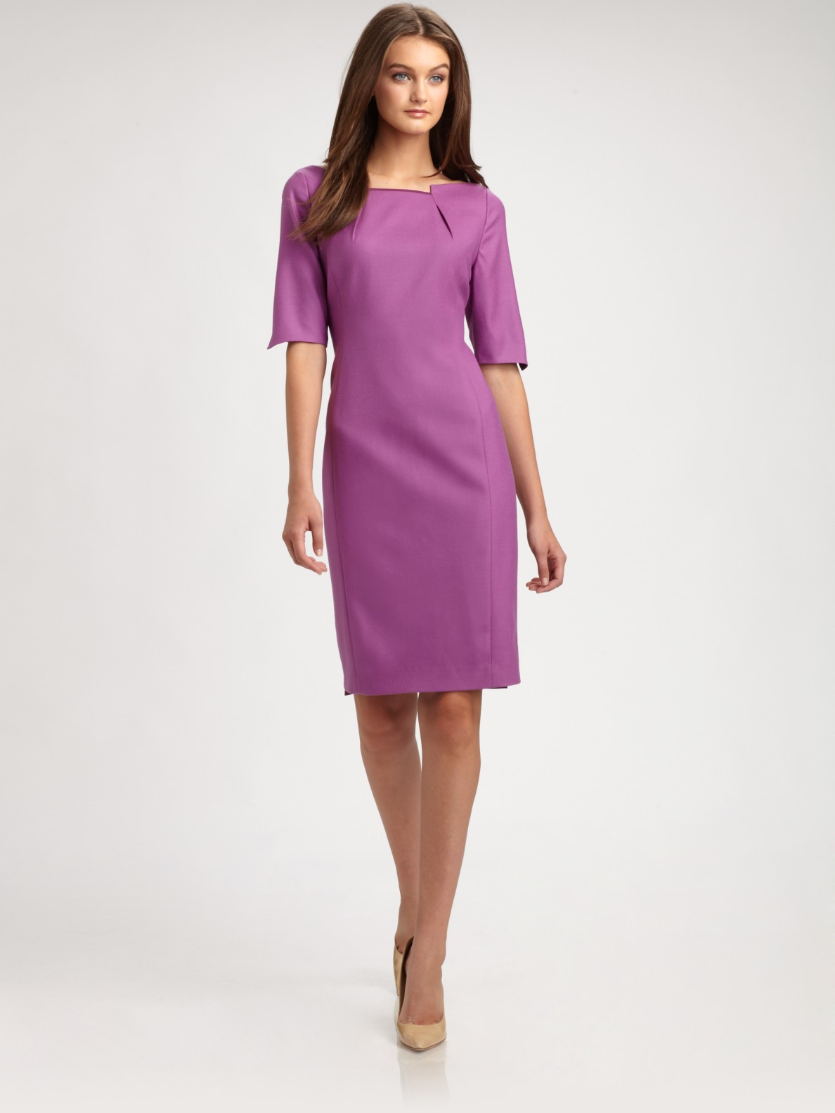 Milly Dress