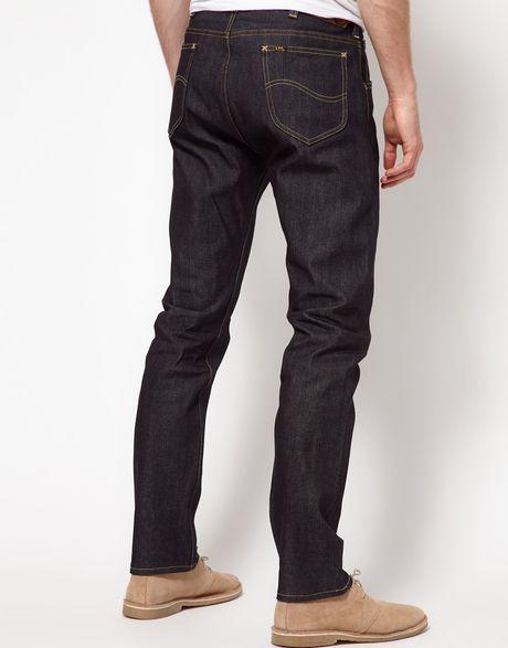 Acne Mens Jeans
