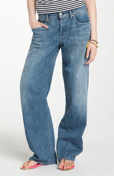 Men Loose Jeans