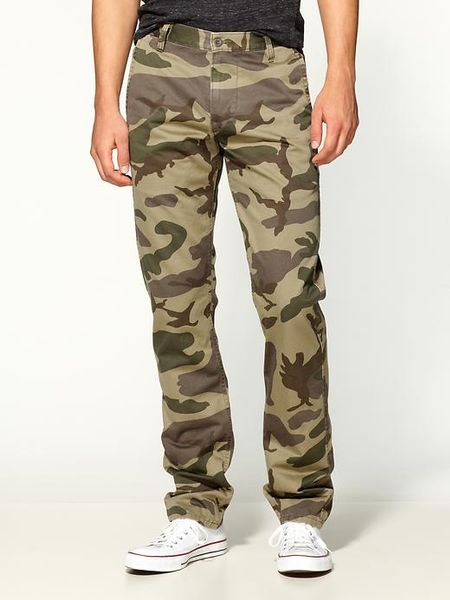 Find great deals on eBay for mens slim fit camo pants. Shop with confidence.