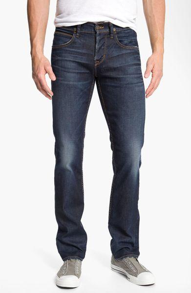 Hugo Boss Mens Jeans