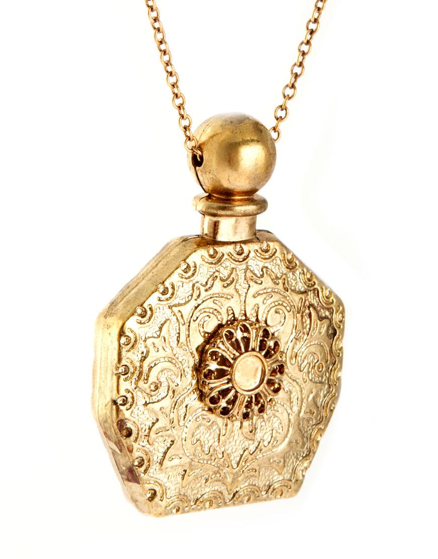 jewelry island vintage