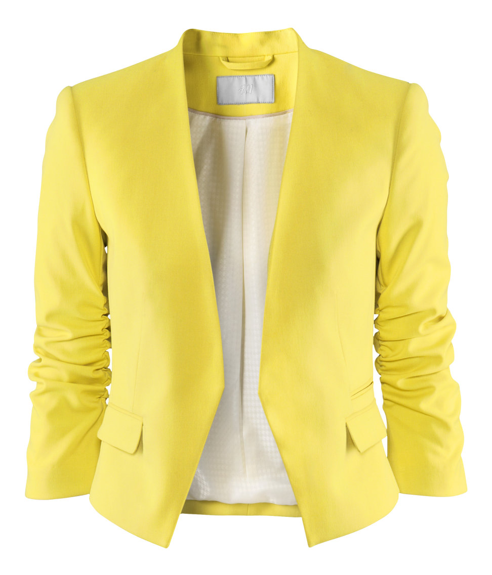 Find Yellow Suits, Blazers & Jackets for Sale on Oodle Classifieds. Join millions of people using Oodle to find unique used cars for sale, apartments for rent, jobs listings, merchandise, and other classifieds in your neighborhood.