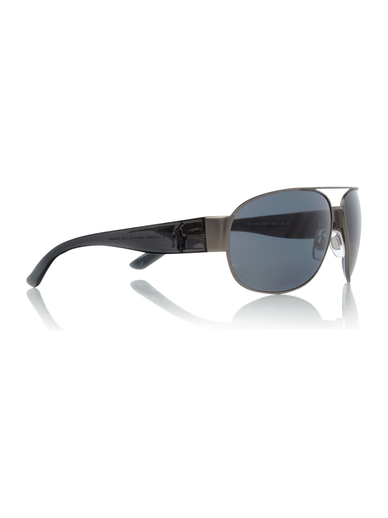 Oakley Latch Squared >> Lyst - Polo Ralph Lauren Mens Sunglasses in Blue for Men