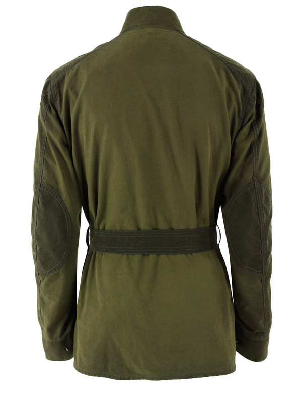 This is a picture of Fabulous Belstaff Roadmaster Gold Label