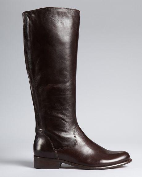 Corso Como Riding Boots Rena In Black Lyst